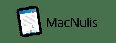 MacNulis verbindet jedes Dateiformat mit der PDF Ihres Briefpapiers