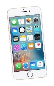 Ohne IT Kenntnisse können iPhone und auch Android Smartphones integriert werden