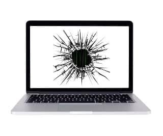 Der Schaden, der durch Datendiebstahl- und Datenverlust entsteht, ist weit höher als der eines zerbrochenen MacBook-Bildschirms