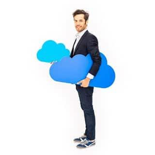Inzwischen herrscht allgemein Einigkeit darüber, dass die Vorteile von Cloudlösungen eindeutig überwiegen.