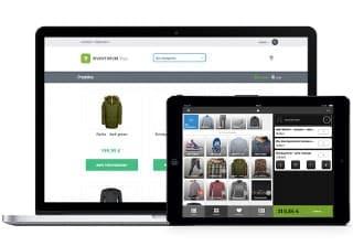 Schnell und einfach lassen sich am Macbook oder am iPad Daten importieren und exportieren
