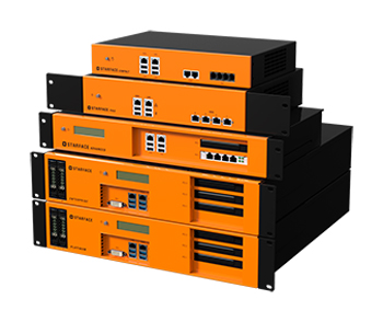 Die IP-Telefonanlage von STARFACE zählt zu den wenigen Lösungen, die speziell für das macOs Betriebssystems entwickelt wurde.