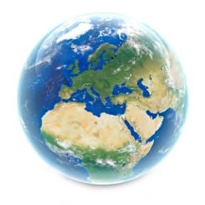 Moderne Telefonielösungen überwinden Grenzen und ermöglichen Kommunikation rund um den Globus.